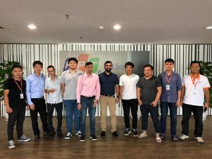 FPT to help Vietnam banks fight fraud and keep compliant with GBG
