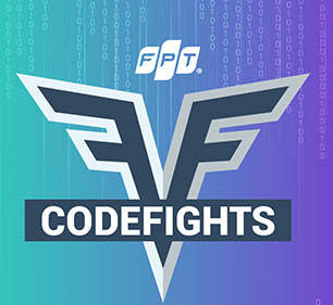 Youngest coder from FPT Software wins Corporation-wide coding contest