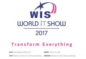 FPT to showcase technology expertise at World IT Show in Korea