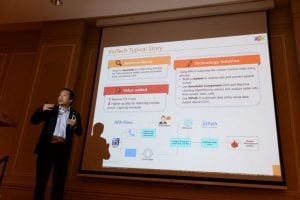 FPT Software joins FORCS FinTech Conference