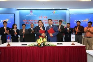 FPT enables the digital transformation process for Vietnam's Oil & Gas Industry