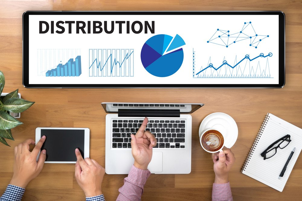 Distribution Management System