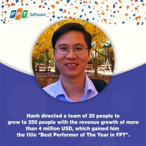 Top Vietnamese technology experts to share their journeys of reinforcing Fortune 500 companies