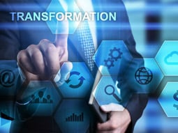 Digital Transformation Consultancy