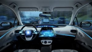 Computer vision – a mobile approach to modern automotive