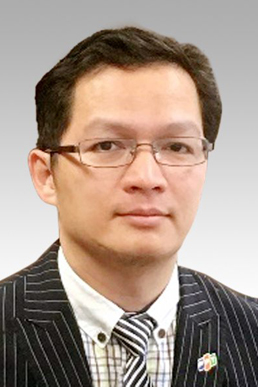 Executive Vice President of FPT Software, FPT Japan Chief Executive Officer
