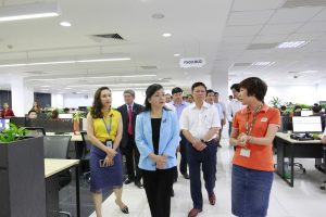Minister of Health entrusts FPT to elevate Vietnam's healthcare