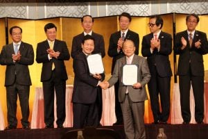FPT supports Japanese giants to accelerate Digital Transformation journey
