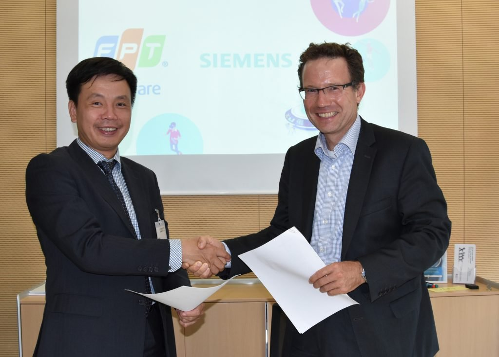 FPT and Siemens to drive forward the digitalization of logistics