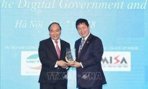 FPT Chairman becomes a member of the National Committee on e-Government