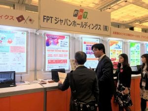 FPT shows DX capability through Digital Innovation 2019 Tokyo