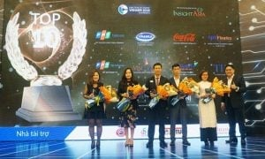 FPT Software named Vietnam's Best IT Workplace