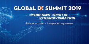Global DX Summit 2019