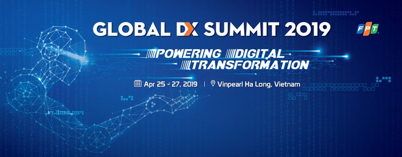 Experts from Palantir, Google's Deepmind to share insights at Global DX Summit 2019
