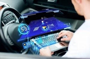 Automotive Partnerships: Automotive players join force with Tech companies
