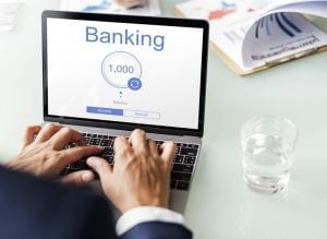 Digital banking system for a leading Australian bank