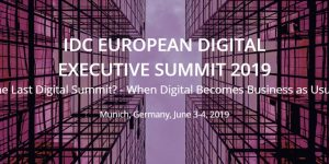 190603-IDC-European-Digital-Executive-Summit-2019