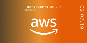AWS Transformation Day