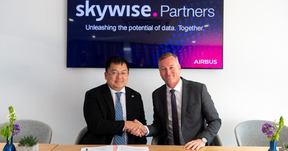 20190619 FPT joins Airbus's Skywise certified partner program