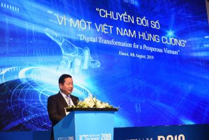 Vietnam's Digital Transformation Alliance Makes Debut
