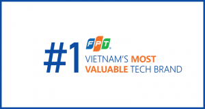 FPT Named as Vietnam's Most Valuable Tech Brand: Forbes