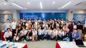 FPT Hosts First Digital Logistics Conference in Hanoi