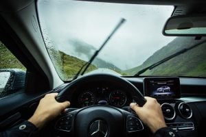 Top 5 Trends in Driver Assistance Software