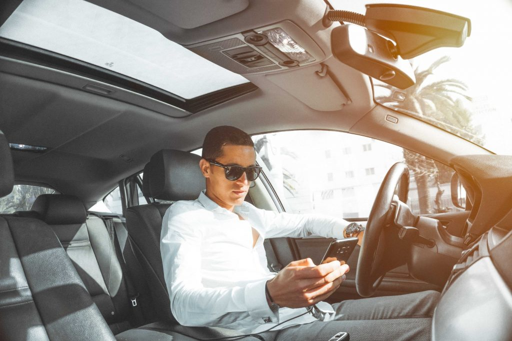 Human Machine Interface (HMI) Trends Are on The Way to Intuitive Connected Vehicles