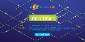 FPT Techday 2019