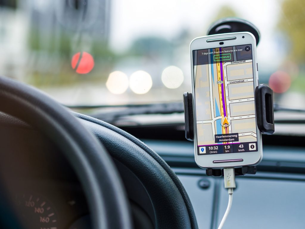 How to Build a Successful App Roadmap in the Automotive Industry