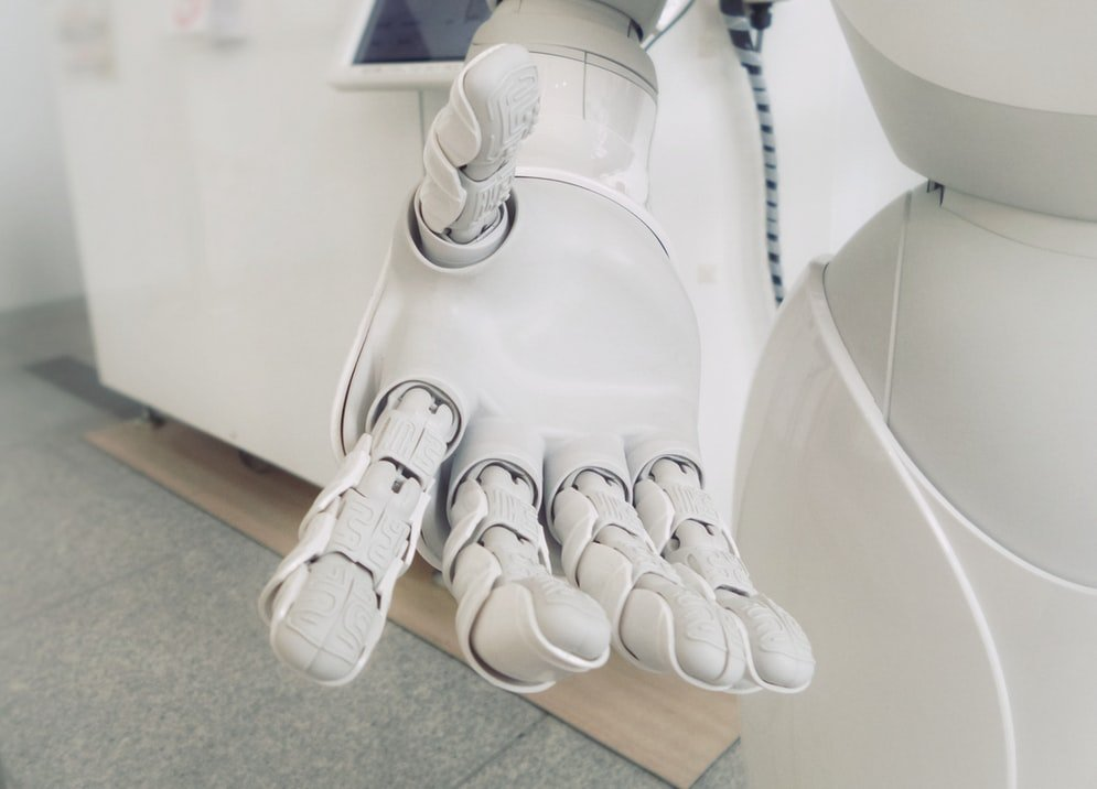 Robotics in Finance: A Quick Way to Making the Life of Your Team Easier