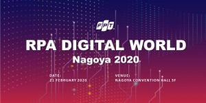 RPA Digital World