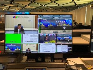 FPT Hosts First Virtual Shareholders' Meeting amid COVID-19