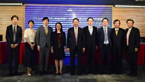 FPT Chairman Pledges to Help Japanese Companies Recover from COVID-19