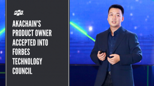 FPT Software's Product Owner Accepted to Forbes Technology Council