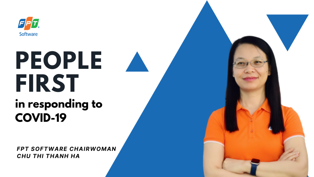 FPT Software Chairwoman: Our People Are Our Most Valuable Asset