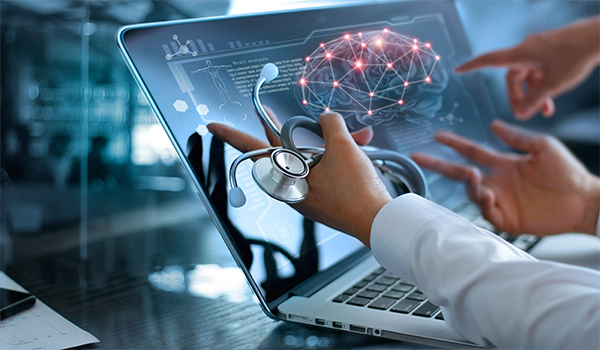 The Four Big Challenges to Data Management in Healthcare